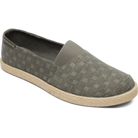 Quiksilver Espadrilled Shoes Men green/green/green